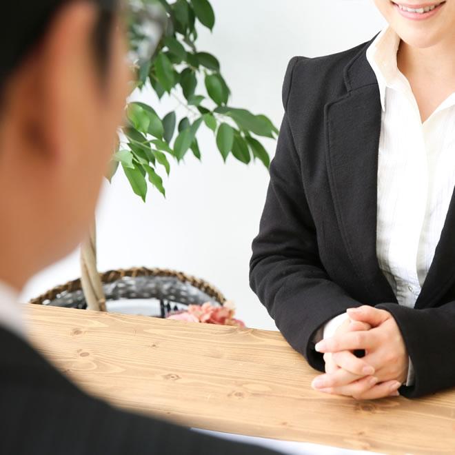 大人の結婚相談所 M'sブライダル・ジャパン新潟ではコミュニケーションを大切にしています